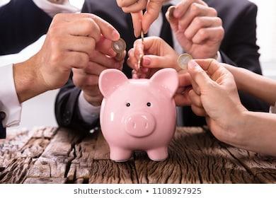 Crowdfunding debts