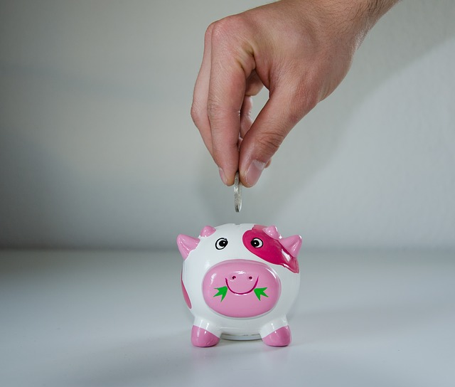 Borrow money to pay off debts